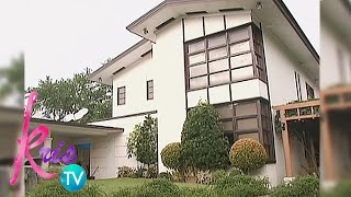 Kris TV: Welcome to Rich and Kyla's house
