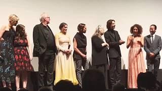 TIFF Lady Bird premiere Q&A