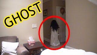 Halloween Ghost Video with Crypto!  HAPPY HALLOWEEN!