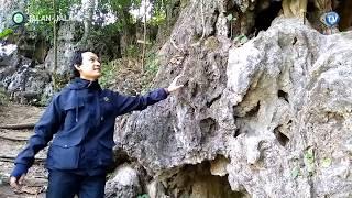 Grojogan dan Gua Watu Lanang, Wisata Alam di Nganjuk