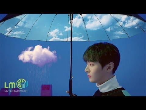 Yoon Jisung(윤지성) - 'In the Rain'
