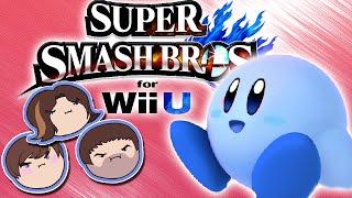 Super Smash Bros for Wii U - Grumpcade