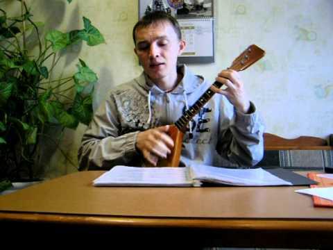 Андрей Губин - Птица (кавер)