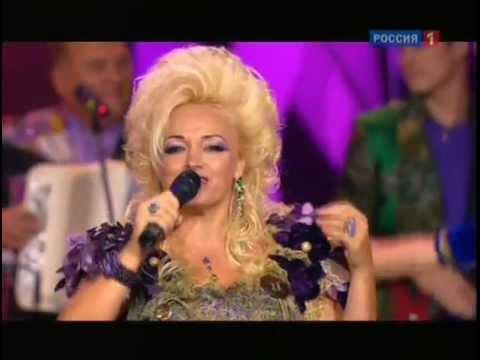 Н.Кадышева - Я не колдунья
