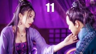 Loạn Thế Hồng Nhan - Tập 11 | Phim Bộ Cổ Trang Trung Quốc Mới Nhất 2019 - Thuyết Minh