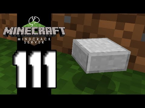 Beef Plays Minecraft - Mindcrack Server - S3 EP111 - Mystery Slab thumbnail