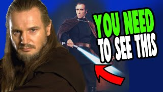 Deleted Scene that TOTALLY Changes Count Dooku | Star Wars Explained