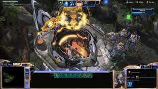 StarCraft II, Campaña Legacy of the Void, mision 12