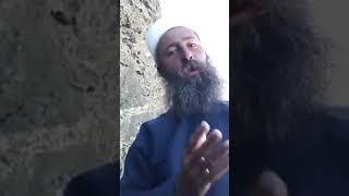 شيخ درزي يتوقع بحدوث زلزال مدمر قريبا في بلاد الشام     -