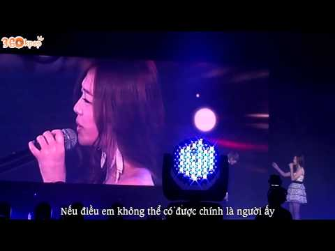 [Vietsub] Hee Chul ft.Sulli The Way An Idol Breaks Up [360Kpop]