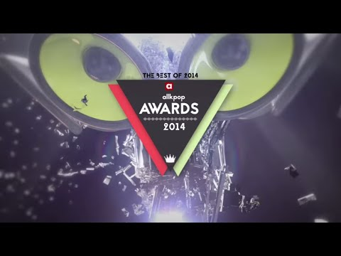 Winners of the 2014 allkpop awards!