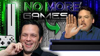 BIG Xbox Update! E3 2019 News, Sony 'Making Less PS5 Games', New Xbox Games, Crackdown 3 'Downgrade'