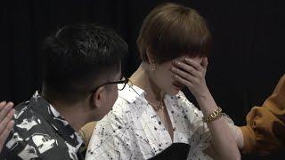 Hiền Hồ bật khóc khi xem lại MV 'Gặp nhưng không ở lại': Đi làm bao nhiêu lấy tiền làm MV hết rồi