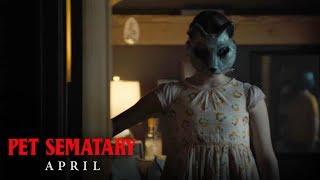 Pet Sematary (2019) - Dead is Better - Paramount Pictures