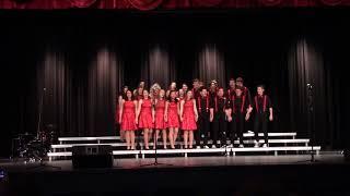 Crossings Show Choir - Seasons of Love/This is Me