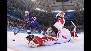 Jocelyne Lamoureux-Davidson names gold-medal winning move 'Oops, I did it again'