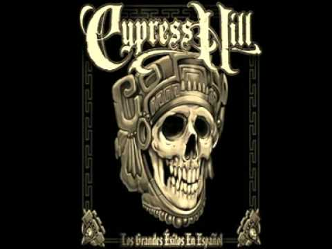 CYPRESS HILL- NO ENTIENDES LA ONDA