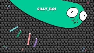 Slither.io Logic 2 | Cartoon Animation
