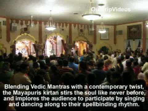 Pictures of Dasara and Ramlila - Sri Ramchandra Vijayotsava Celebration - ISKCON, Potomac,MD, US