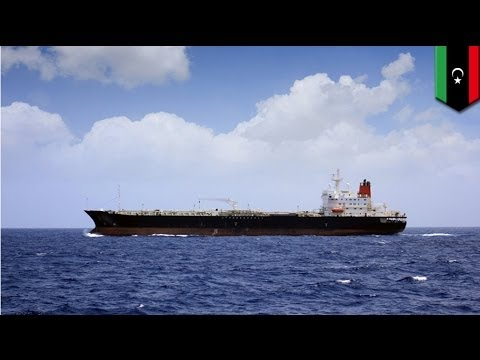 Navy SEAL Operation: Commandos Capture Renegade Libyan Oil Tanker Near Cyprus - Smashpipe Comedy