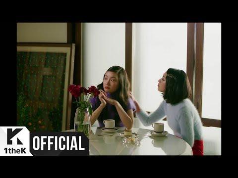 [MV] Sunwoo Jung A (선우정아) _ C A T (Feat.IU) (고양이 (Feat.아이유))