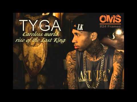 Tyga - Black Crowns [HQ]