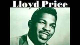 Lloyd Price-Never Let Me Go