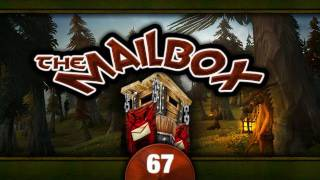 ► The Mailbox - October 28, 2011