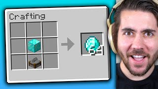 Testing Minecraft Dupe Glitches To See If They Work