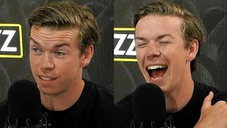 Will Poulter Talks 'Midsommar' And Teases Bandersnatch Sequel | PopBuzz Meets