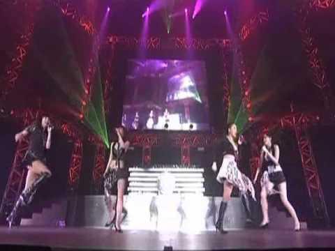 Tenjochiki -20061228 Rhythm Nation - Boomerang