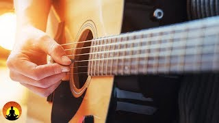 Relaxing Guitar Music, Peaceful Music, Relaxing, Meditation Music, Background Music, ✿3308C