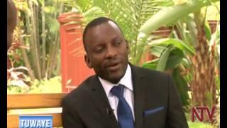 Tuwaye: Charles Bukenya Muvawala