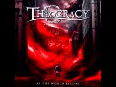 Theocracy - I'm in a cage (cover)