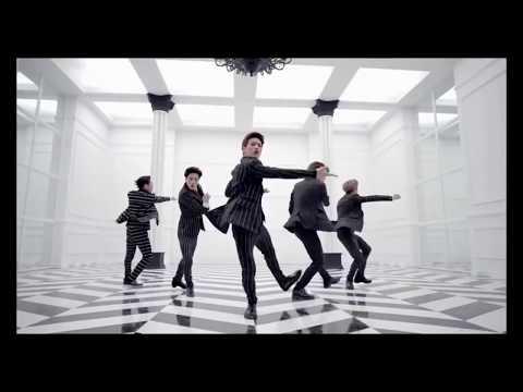 My Top 10 SHINee Choreo