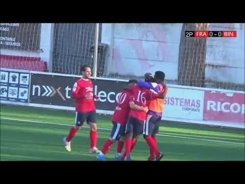(LOS GOLES SUBGRUPO A) Jornada 21 / 3ª División / Fuente YouTube Raúl Futbolero
