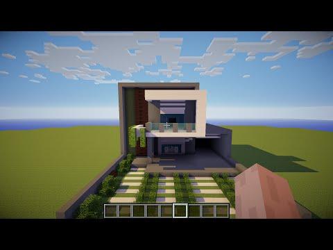 Minecraft arena da baixada musica movil for Casa moderna 99 arena