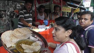 World Best Family Food Seller in Kolkata   Selling Cheap Street Food with Love