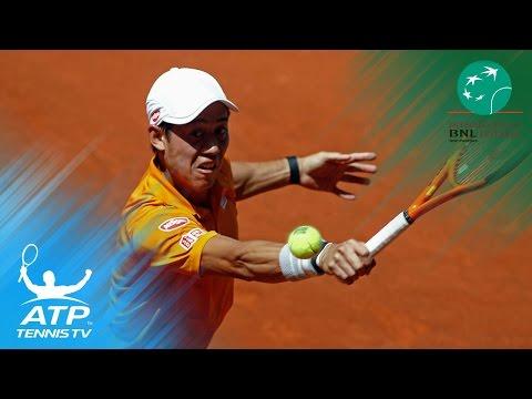 Nicolas Almagro vs Rafael Nadal