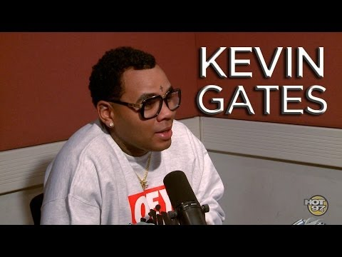 Kevin Gates Discusses His Life with Peter Rosenberg
