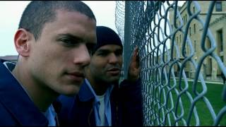 Prison Break - Season 1 Trailer
