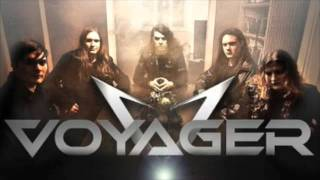 Voyager - Fire of the Times (feat DC Cooper from Royal Hunt)