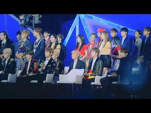 비 레이니즘(Rainism) Reaction Full Ver   Red Velvet (레드벨벳),VIXX (빅스),방탄소년단 (BTS)[4k Fancam/직캠]