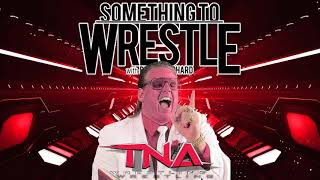 Bruce Prichard shoots on TNA stars ambushing WWE stars at Universal Studios