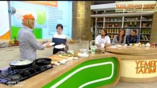 Yemek Takımı Uzakdoğu Baharatlı Tavuk Tarifi Canlı izle 14.11.2013