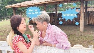 HAN SARA - BTS 'ĐẾM CỪU' | Kay Trần | Part 2