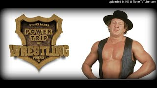 Cowboy Bob Orton On His Recent WWE TV Appearance, Andre The Giant Dating His Sister, Roddy Piper
