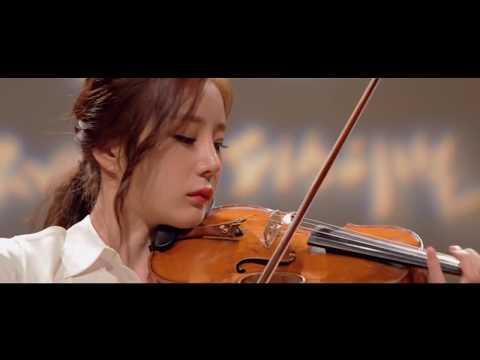 [Violinist. Zia Hyunsu Shin 신지아] N. Paganini, Caprice No.24