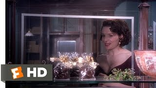 Chocolat (2/12) Movie CLIP - Something Special (2000) HD
