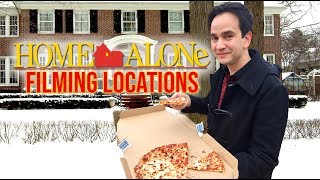 Home Alone Filming Locations - Film Crawl #1